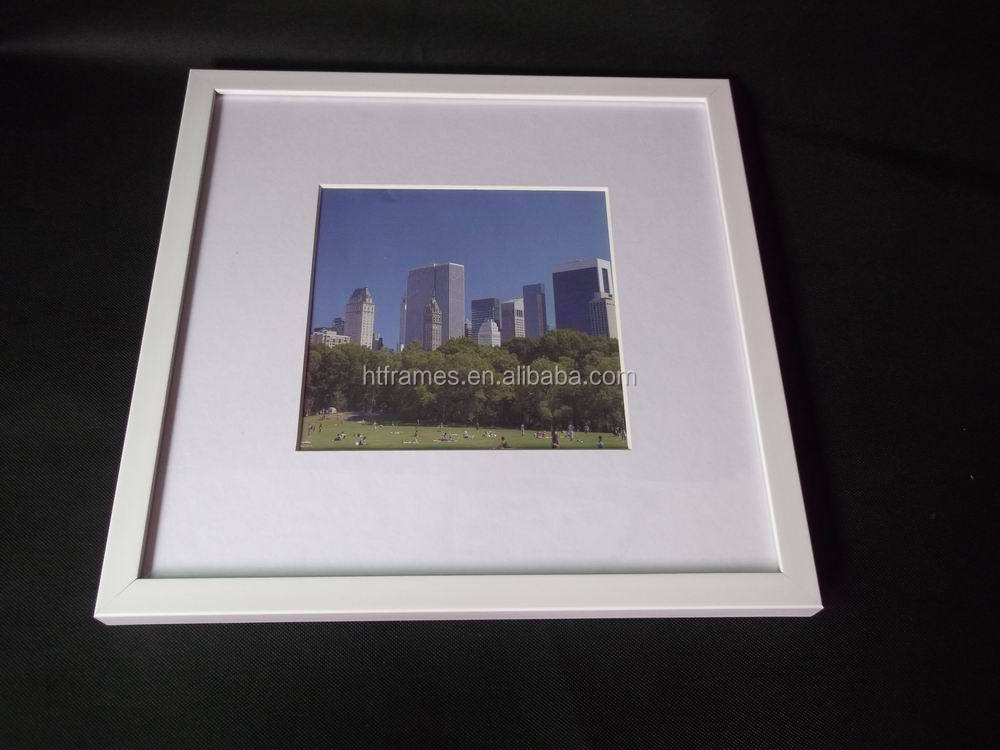 Square Matted Picture Frame 4x4 8x8 10x10 Buy Matted Picture Frame