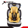 Xracing NM-LM219 2017 New heated baby car seat with ECE R 44/04 European Standards Group 1,2,3(9-36kgs) car seat for baby