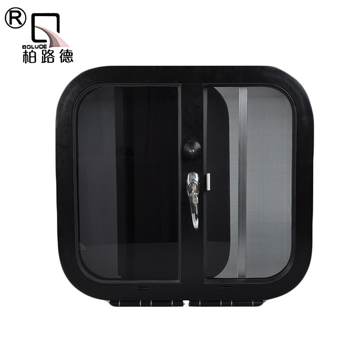 OEM Drop frame drop down side window