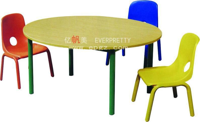baratos ronda de mesa y una silla de jardn de infantes para baratos grande comedor