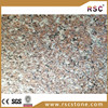 Interior decoration flame ruby red granite g687