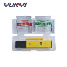 Mini ATC digital ph meter