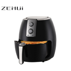 Mini Size Electric Healthy Hot Air Fryer