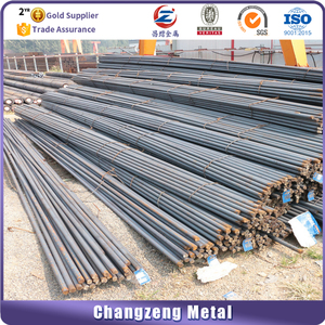 A36 Steel Round Bar EN19 ST37-2 Steel Round Bar