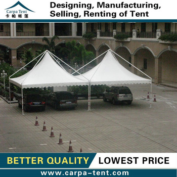 20x20 Feet Car Shelter Tents 6m X Canopy Of Gazebo For