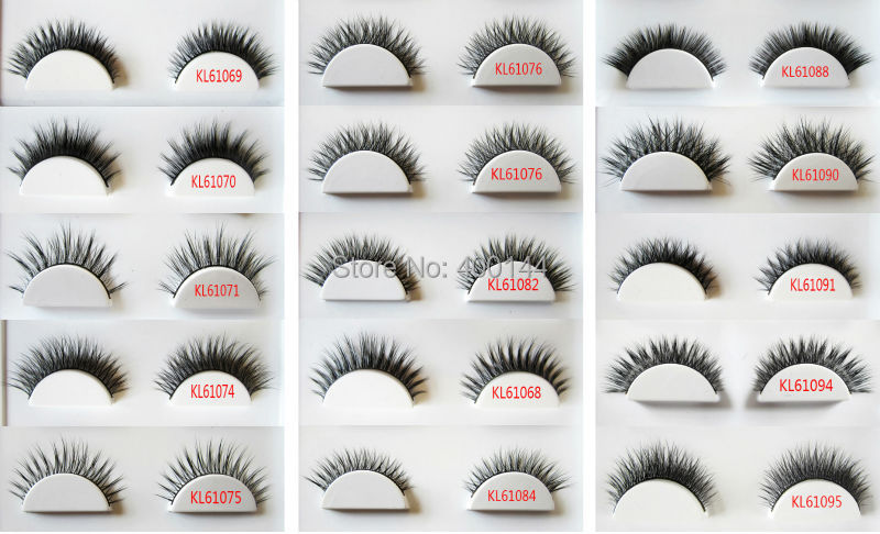 Premium Mink Lashes,Premium 3d Mink Lashes,Premium 100% Real 3d ...