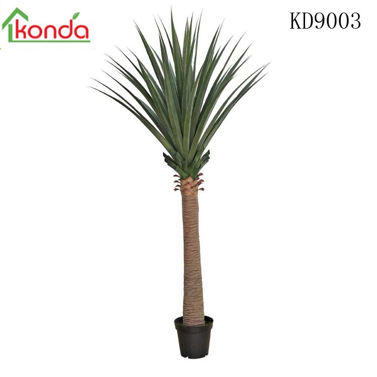 2020 Wholesale 50CM Evergreen Artificial Plant Bush Potted ... |Wholesale Silk Plants Chinese Evergreen House