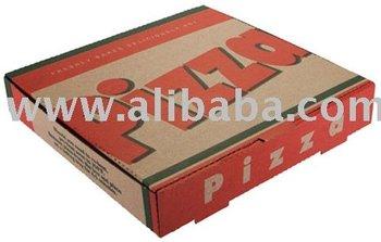 Pizza colis bo tes d 39 emballage bo te de carton ondul buy product on - La boite a pizza perigueux ...