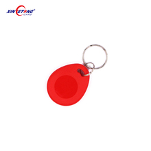 TK4100 125khz Access Control Card Keyfob RFID Tag Tags Sticker Key Fob Token Ring Proximity Chip