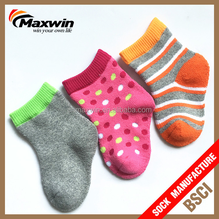 Children Solid Color Mesh Cotton Socks Baby Handlink Transparent Socks