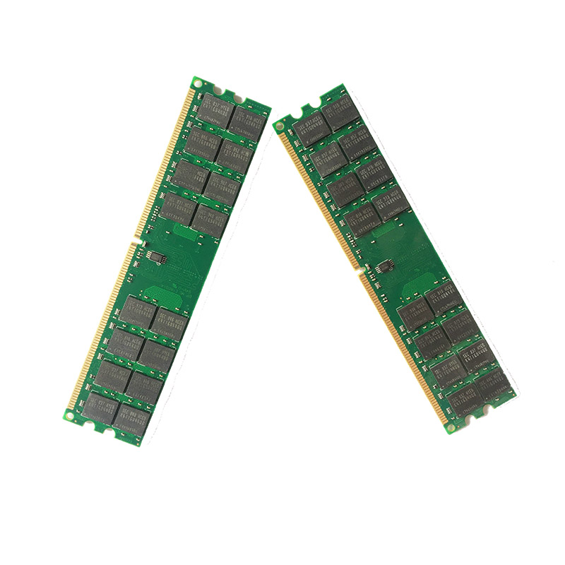 DDR2 4GB 800 Mhz PC2-6400 240Pin Memory Dimm just For AMD Desktop Rams