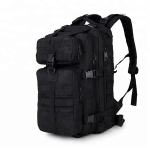 military tactical molle backpack