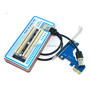 pci-e to pci converter card