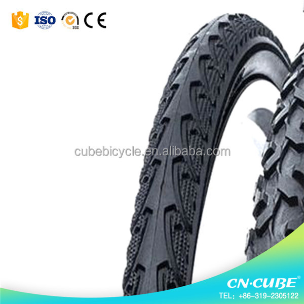 High density bicycle tire 24 inch bike tyre