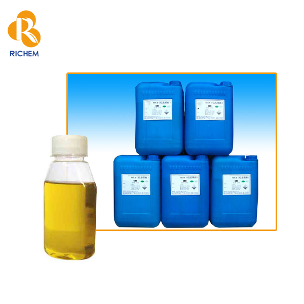 Diethylene Triamine Penta (Methylene Phosphonic Acid)(DTPMPA)