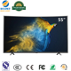 LCD TV OEM Factory Wholesale UHD Curved TV 55 inch 4K Smart LED TV