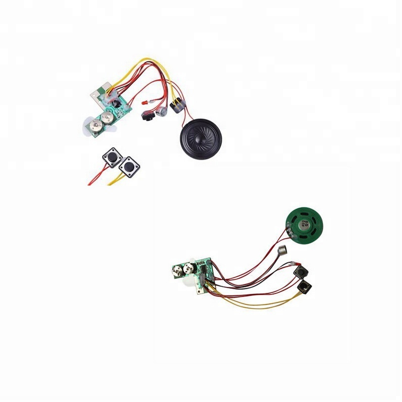 button music module 010
