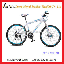 26 inch high quality with good parts mountain bike from China