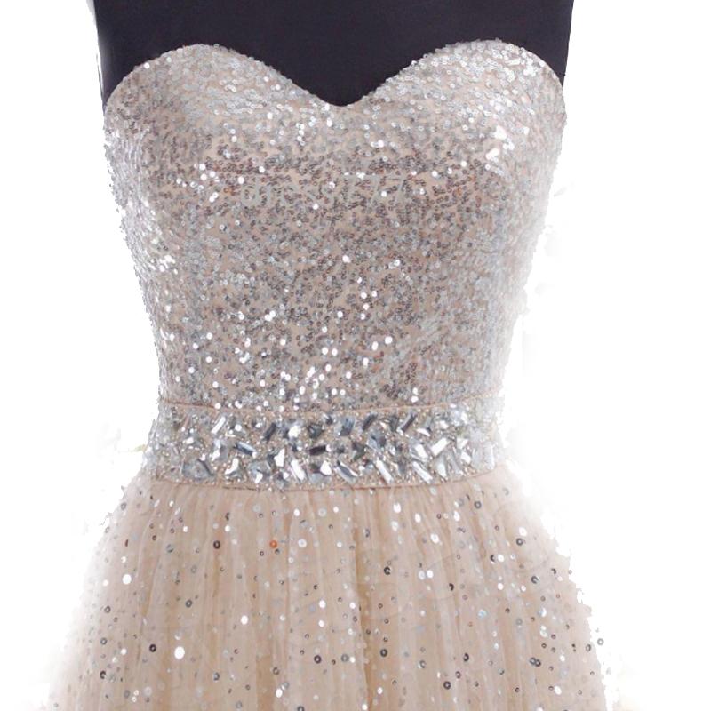 Summer Nights Prom Dresses