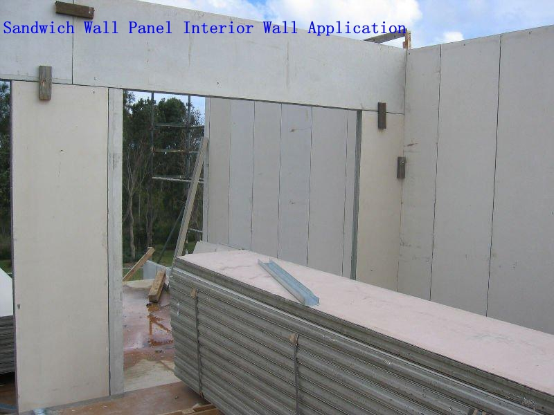 Wall Panels Cement Board : Portafab walls sanwich wall panels china manufacturers