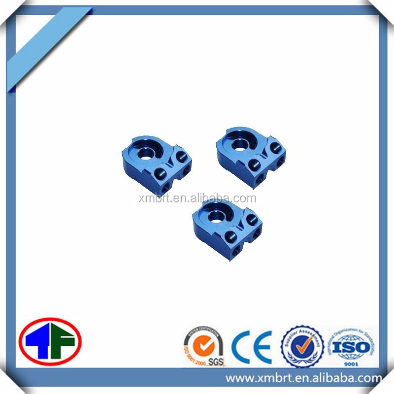 OEM experience factory cnc metal working