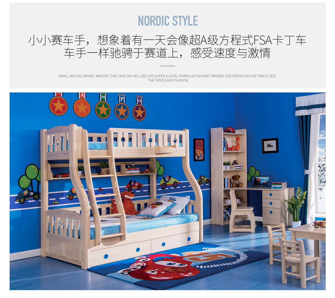 ivory children wooden house shape bed applied house bedroom furniture