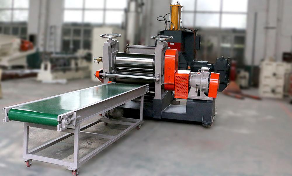 Rubber Sole Buffing Machine Amp Rubber Sheet Splitting