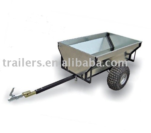 Nice farm trailer, Forest trailer, Atv trailer