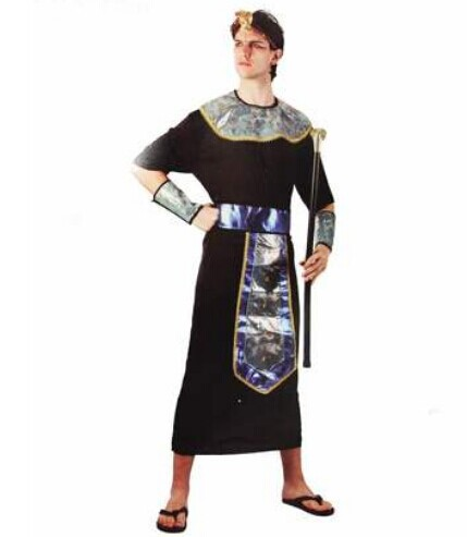 Egyptian Clothing For Men And Women - 0425