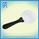 3X/4.5X TH-605 large magnifying glass lens with light
