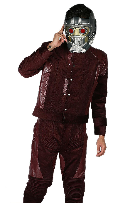 Online Get Cheap Star Lord Costume Aliexpress Com