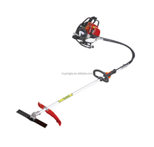 Grass Mower 4-Stroke Backpack Brush Cutter M-BC140FA