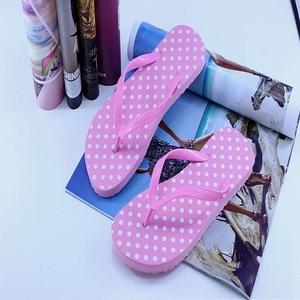 c343bd48e2f2 Cheap custom logo hotel slippers western women wedding flip flops