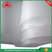 Low price pp spunbond nonwoven fabric raw material