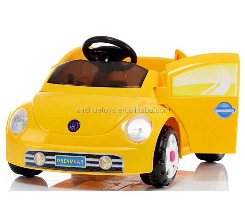 plastic 12v rechargeable battery operated mini toy cars kids electric toy car to drive