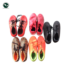 Cheap soccer warehouse wholesale bulk stock sport used shoes