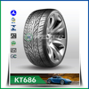 Keter brand pcr,uhp,suv,LT for USA market tire 265/45R22