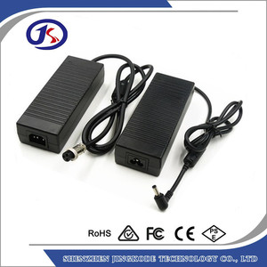 Top quality factory directly led lamp ac/dc adapter 12V 24V 36V 3A 4A 5A 6A