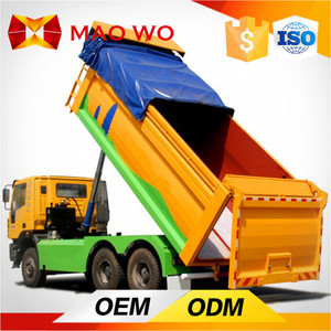Best Price 30 ton China tipper truck for sale in the world