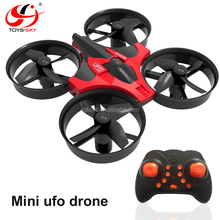 Toys for kids Four color Headless mode 2.4G 6-Axis Drone mini flying ufo aircraft quadcopter for sale VS jjrc h36 E010