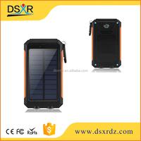Cheap, light,stylish, Solar Mobile Power Bank USB 30000mAh Solar Battery Panel Charger Solar Power Bank