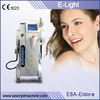 E8B-Eldora Factory price E light q switch nd yag laser tattoo removal system for salon shop