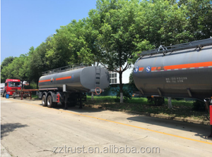 Widely Used LPG Tank Trailer LPG Gas Tank with high pressure aluminum tank for sale