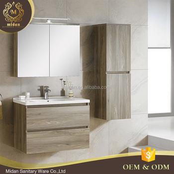 Bon Foshan Factory Cheap Home Depot Alabaster Bathroom Vanity Bathroom Sets