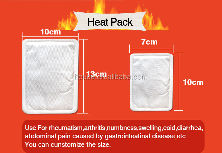 Think, you skin heat pack apologise