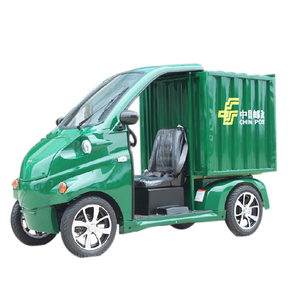 Electric cargo car/electric mini moke for sale CE approved
