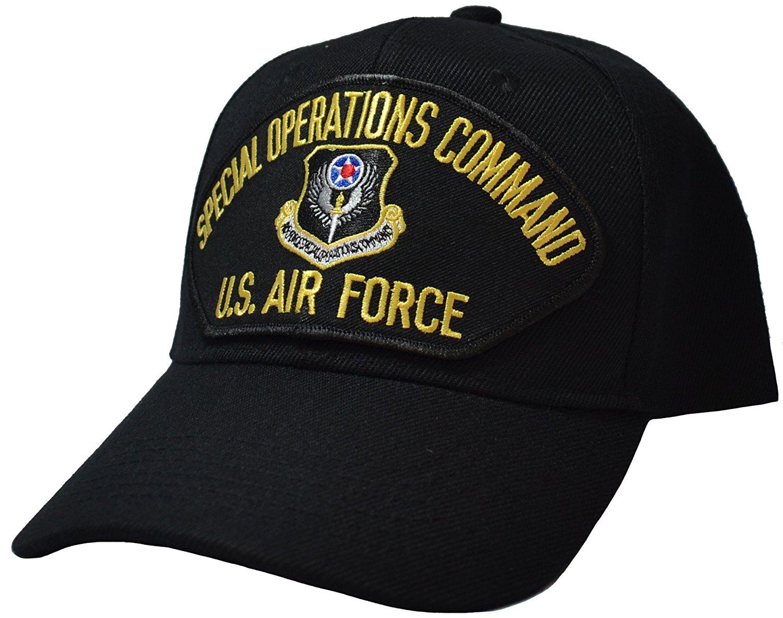 e567a2ced5a Get Quotations · USAF Special Operations Command Cap