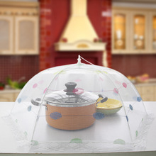 N97 kitchen food cover, mesh food cover, low price food cover