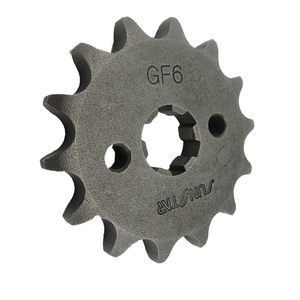 Factory Price Steel Bicycle Crank Sprockets
