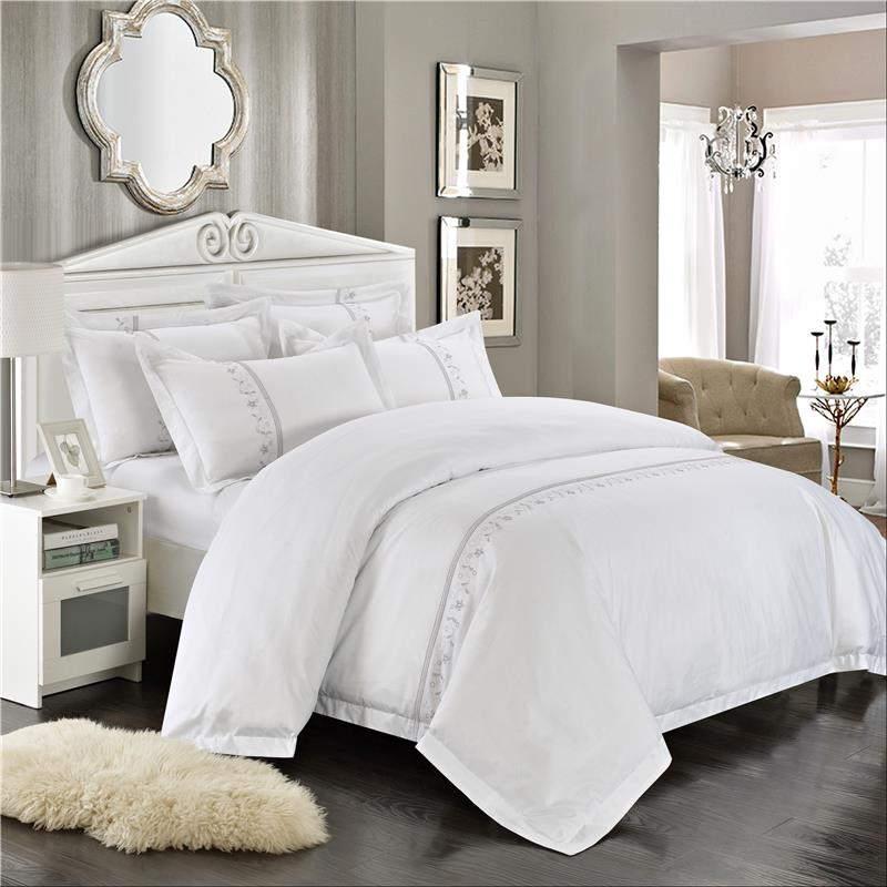 Luxury Bedding Set 5 Star Luxury Hotel Linen With Great